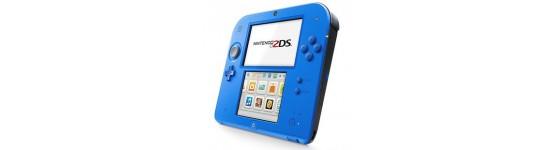 2DS Classic / New / XL